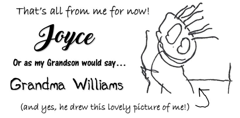 joyce-signature